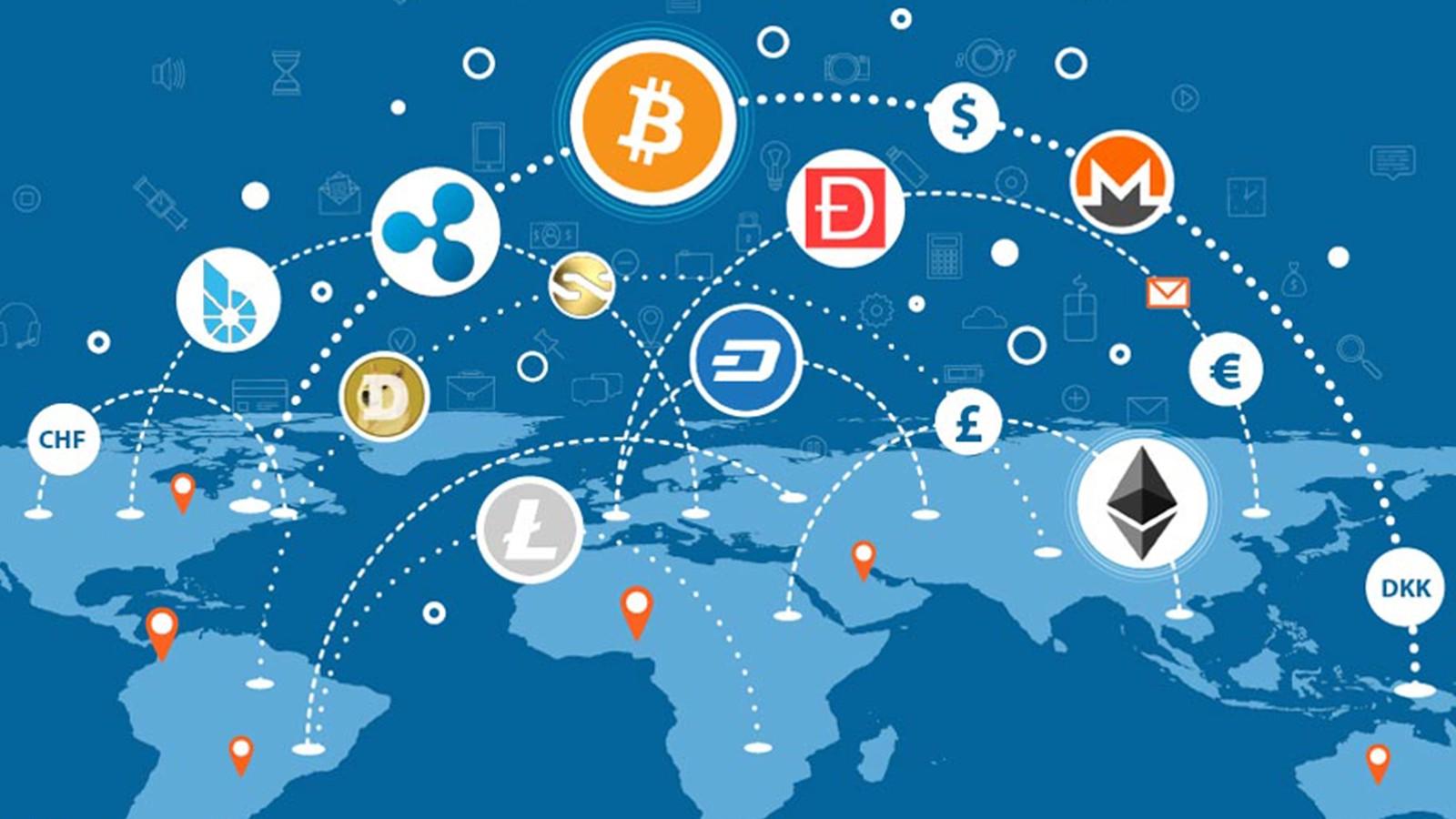 Криптовалюта TON. Ответы на главные вопросы