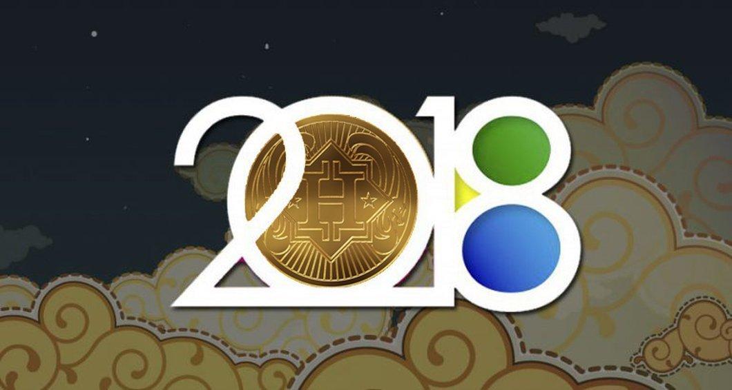 TON прогноз на 2018