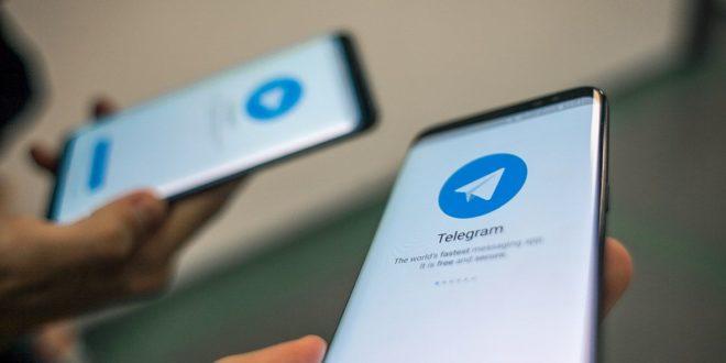 Telegram вошел в тройку самых безопасных мессенджеров gram-crypto.org