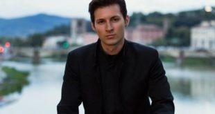 Павел Дуров не появился в Давосе
