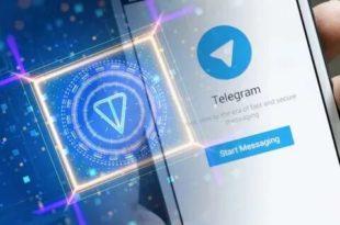 Использование Grams Wallet правила Telegram