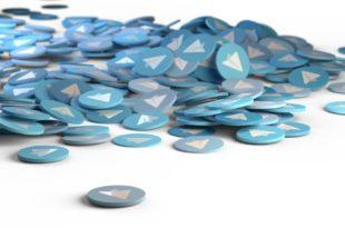 Купить втридорога цена Gram на старте превысит 200% от стоимости ICO