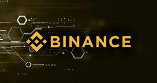 Binance биржа