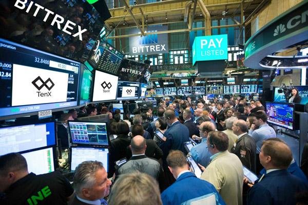 Новая биржа