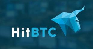 HitBTC биржа