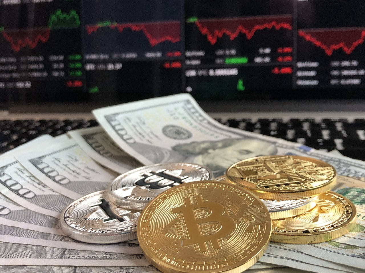 Надежность биржи