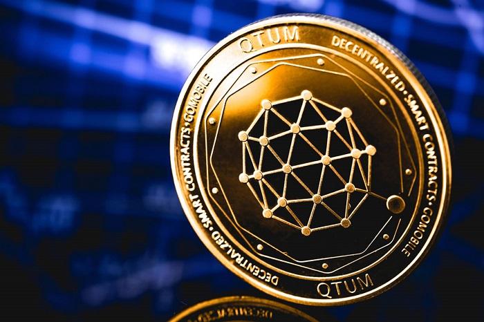 Информация по криптовалюте Qtum