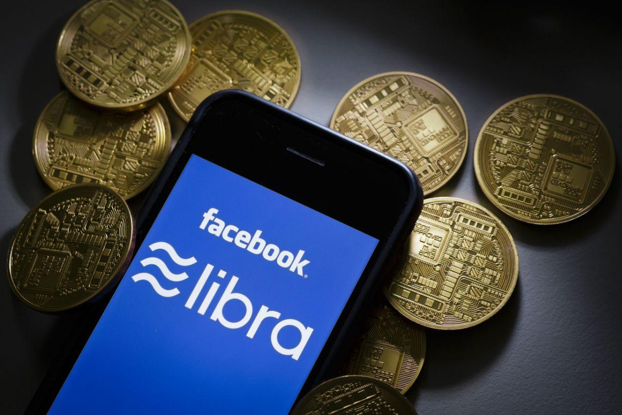 Libra криптовалюта