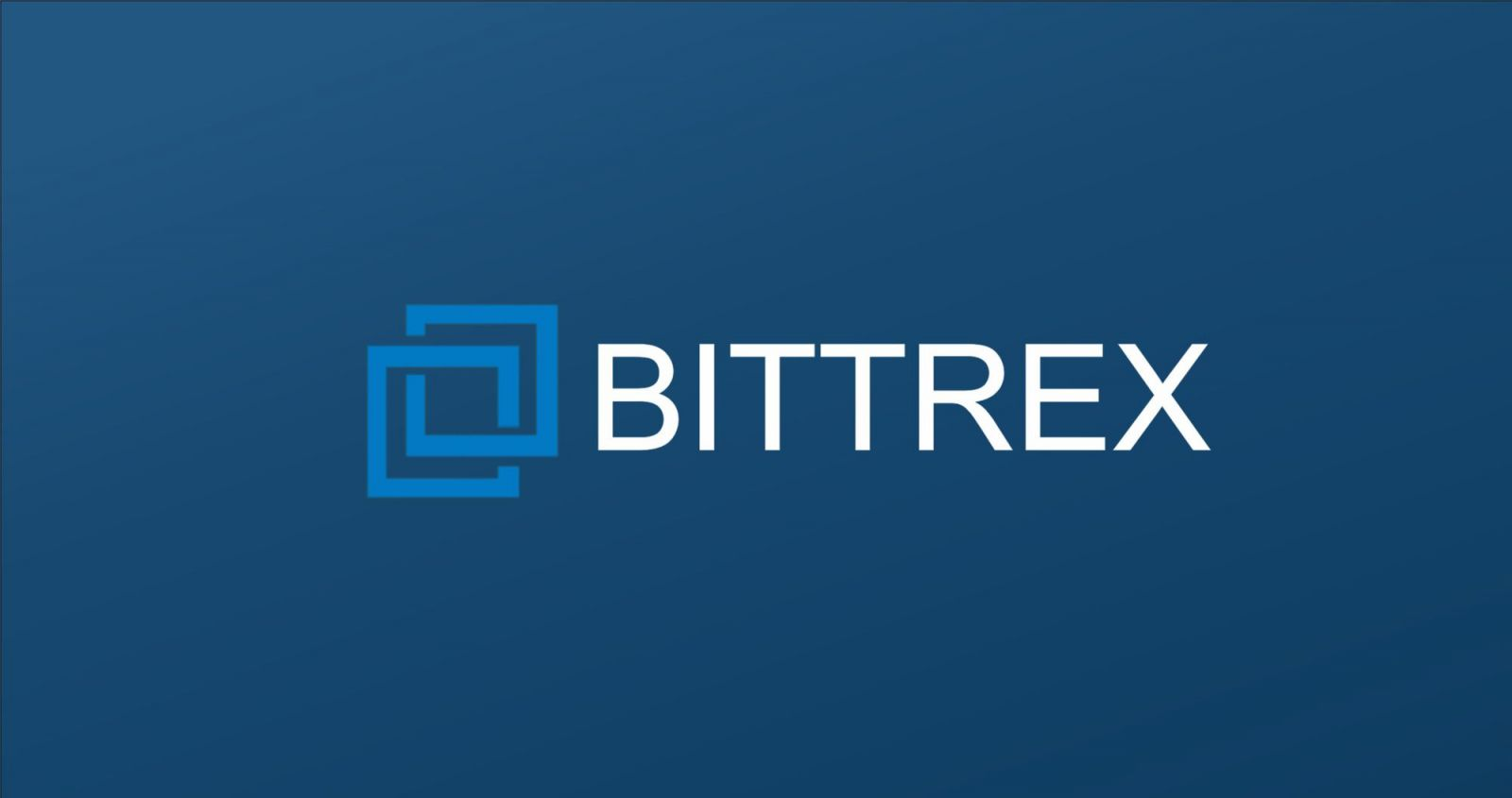 Bittrex.com биржа