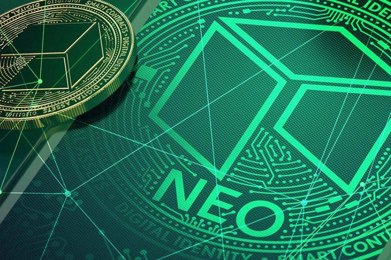 майнинг neo
