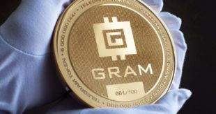 Токены Gram признаны ценными бумагами